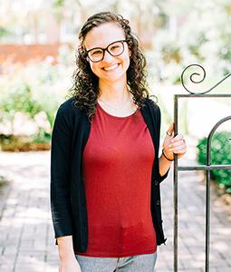 Headshot of Kara Brown